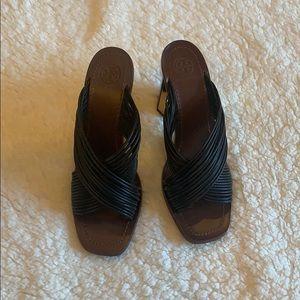 ToryBurch slide sandals